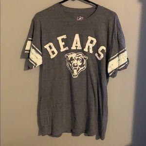 Never been worn. Bears t-shirt